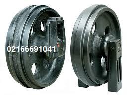 چرخ یا ایدلر بیل کوماتسو با بالاترین کیفیت